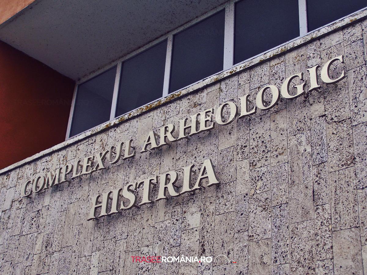 Complex Arheologic Histria