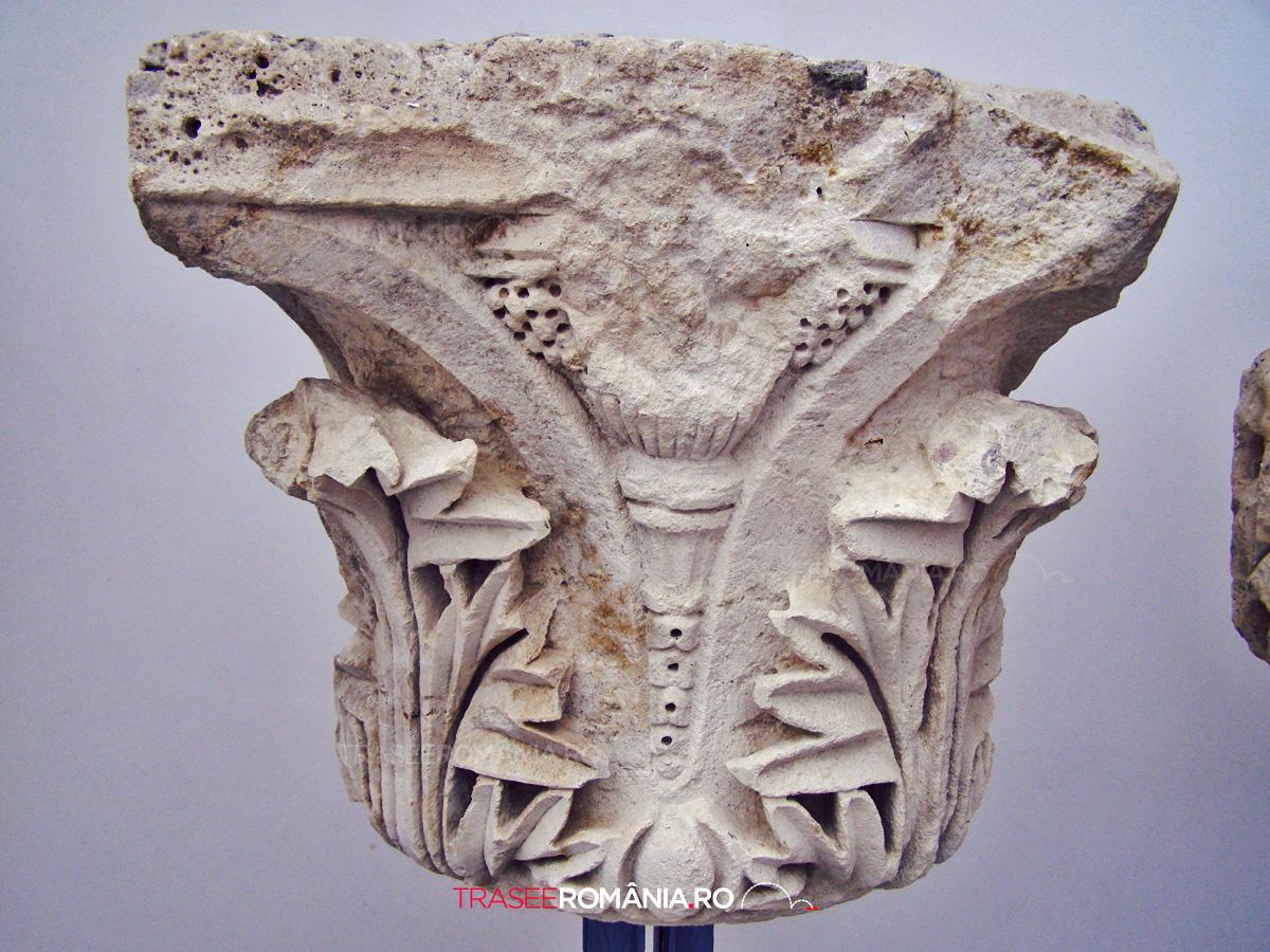 Arheologie la Histria