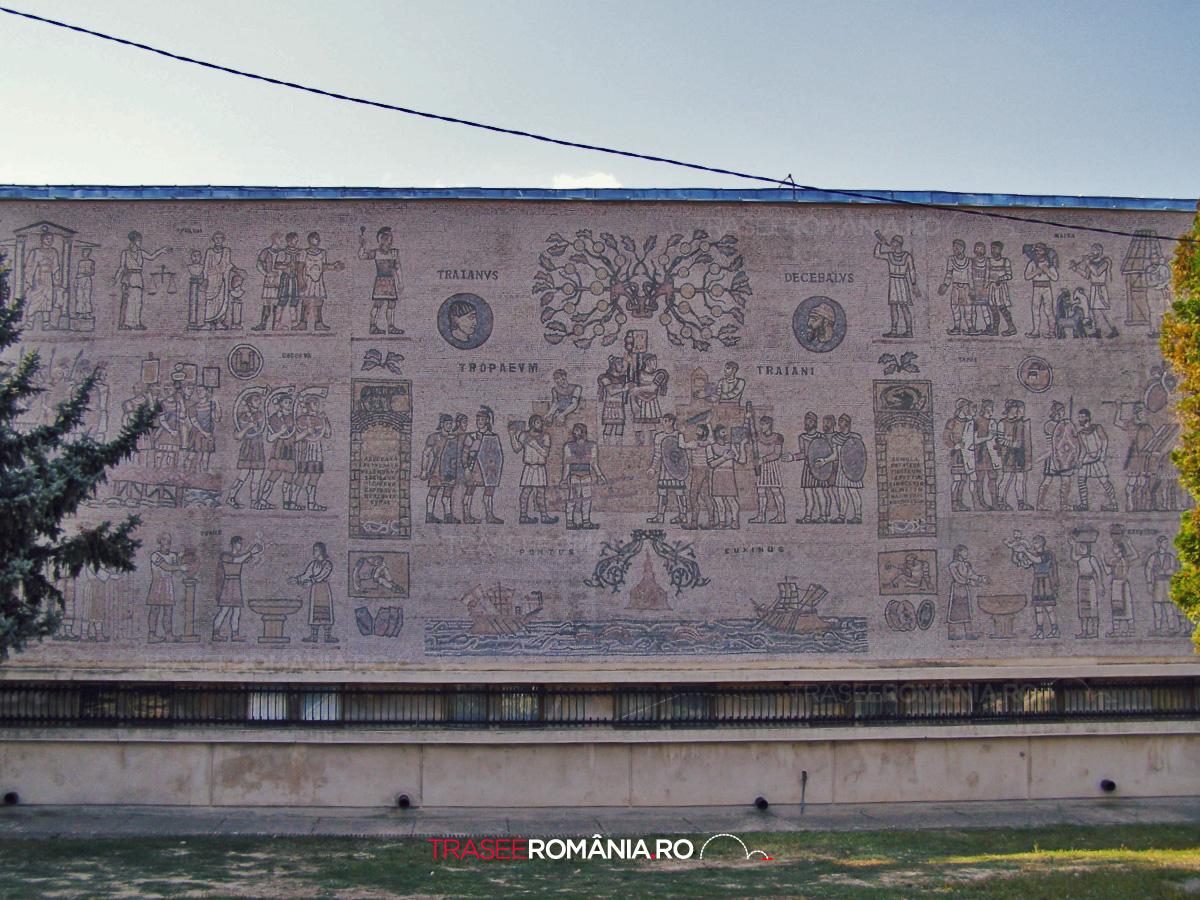Complexul Arheologic Adamclisi