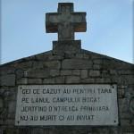 Mausoleul de la Marasesti, Marasti, Soveja, Casa memoriala Mos Ion Roata, Cascada Putnei, Pasul Oituz, Baile Balvanyos si Lacul vulcanic Sfanta Ana