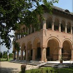 Palatul Mogosoaia – Ansamblul Brancovenesc de pe Raul Colentina