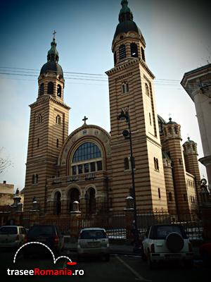 Catedrala Ortodoxa Mitropolitana Sfanta Treime Sibiu