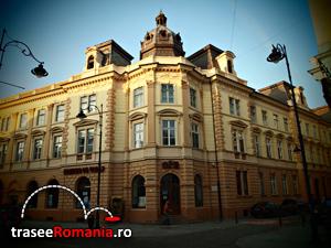 Consiliul Diriginte al Transilvaniei Sibiu