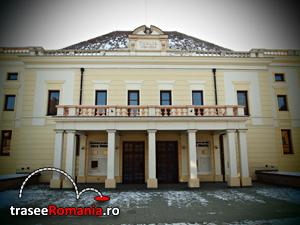 Filarmonica de Stat Sibiu - Sala Thalia sibiu
