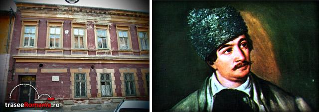 In aceasta casa a poposit in toiul evenimentelor din 1848, in drumul sau spre Muntii Apuseni, Avram Iancu (1824-1872), membru al Comitetului natiunii romane.