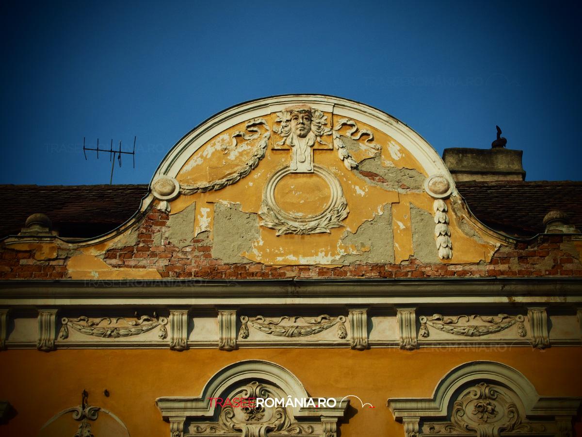 Cladire istorica Sibiu