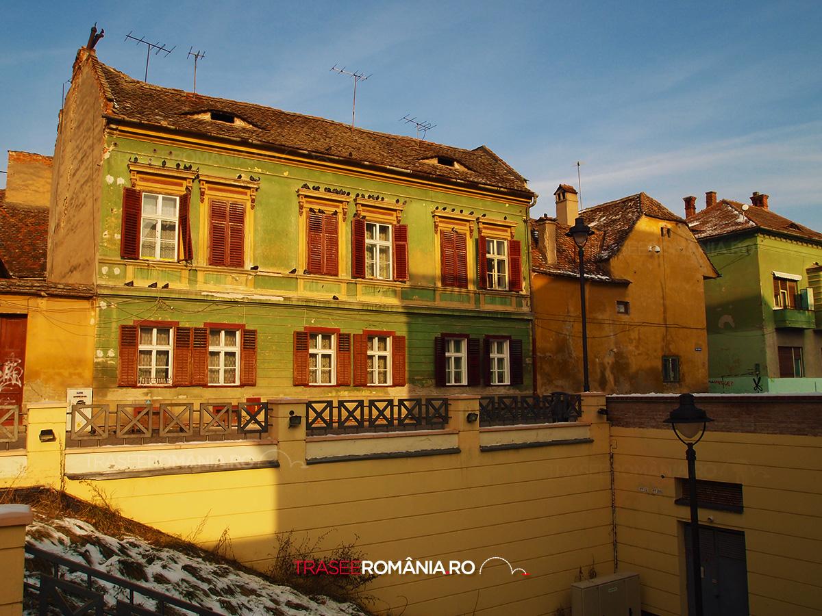 Viziteaza Sibiul