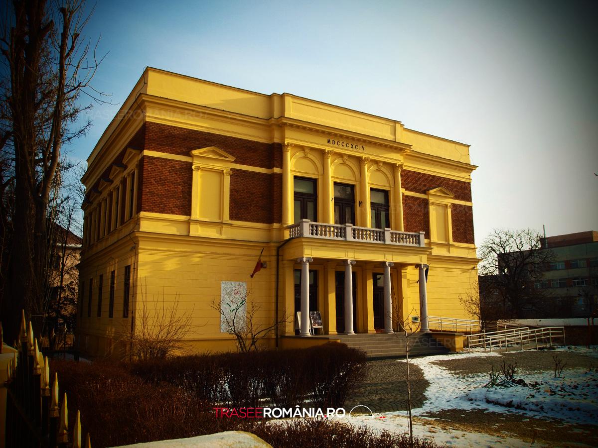 Muzeul de Istorie Naturala Sibiu
