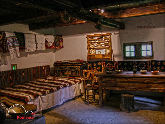 muzeul satului bucovinean suceava