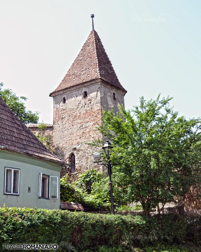 Sighisoara -  Turnul Macelarilor