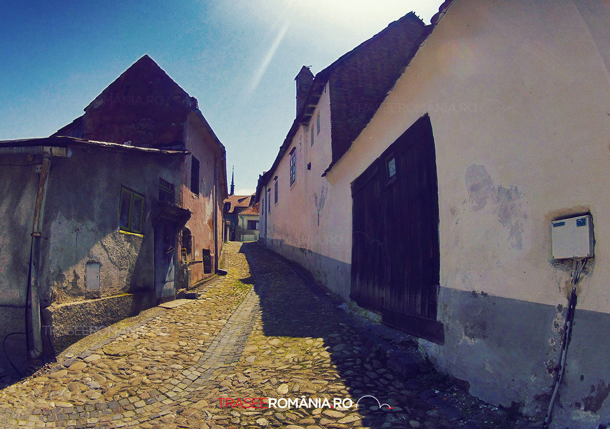 Weekend in Sighisoara