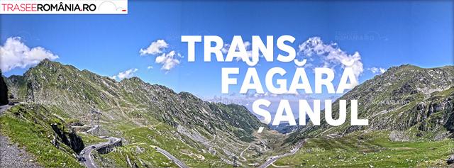 transfagarasan