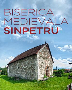 Biserica Medievala din Sanpetru slide