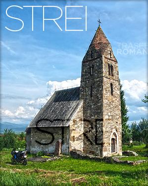 Biserica Strei din Strei slide