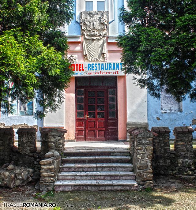 Santamaria Orlea - Castelul Kendeffy