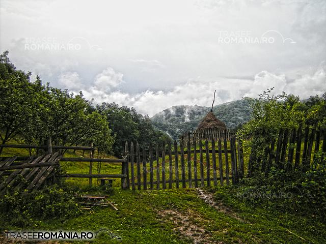 Cetatea Dacica Costesti