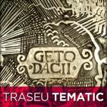 TRASEU TEMATIC DACO ROMAN