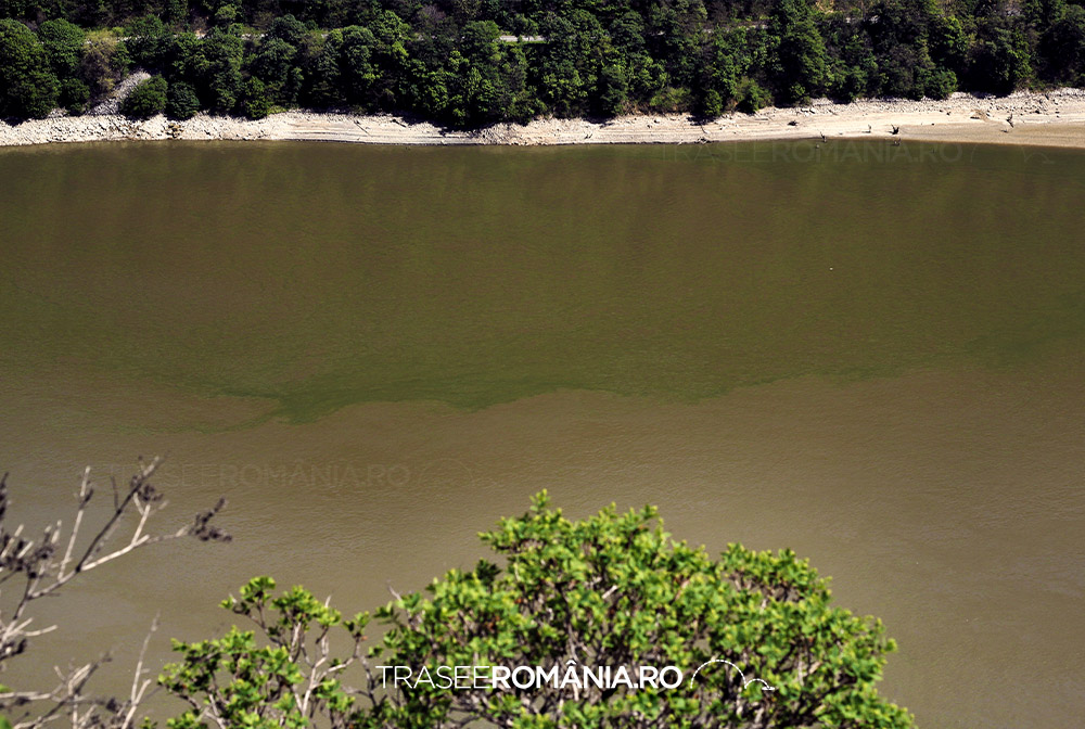 Aluviuni Dunare