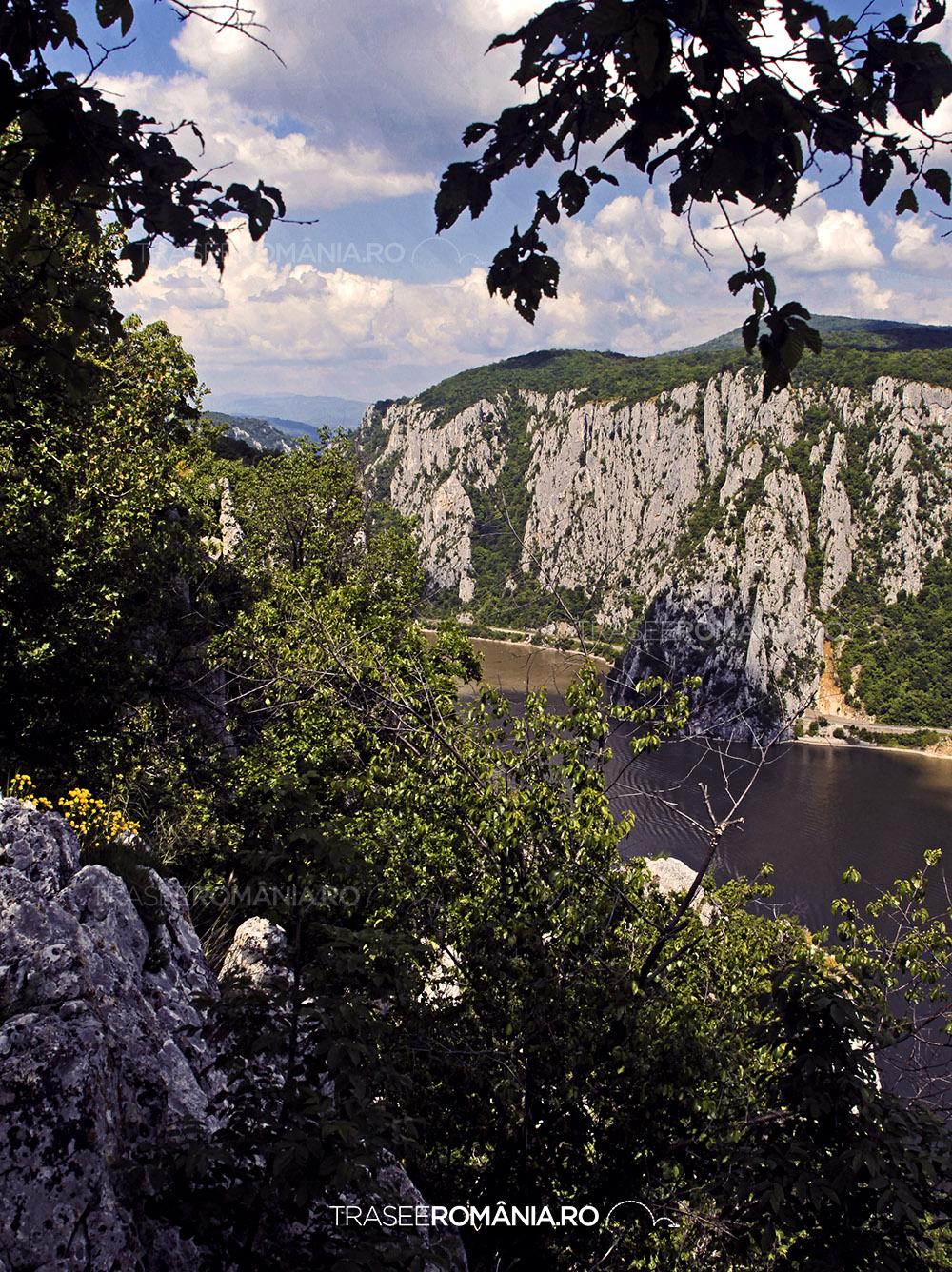 Panorama Varful Ciucaru Mare