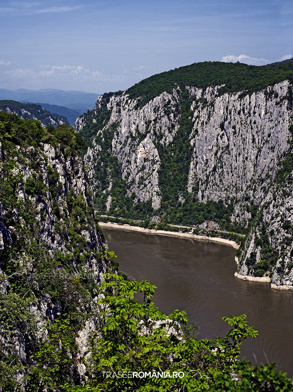 Dunarea Cazanele Mari