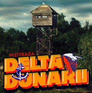 Excursie in Delta Dunarii