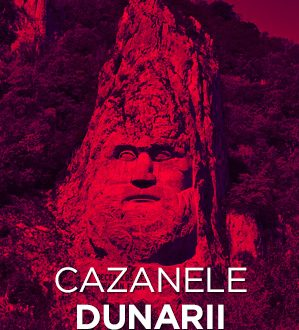 Trasee si obiective turistice in zona Cazanele Dunarii