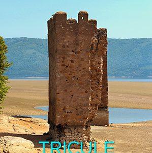 Cetatea medievala Tricule (Tri-kule)