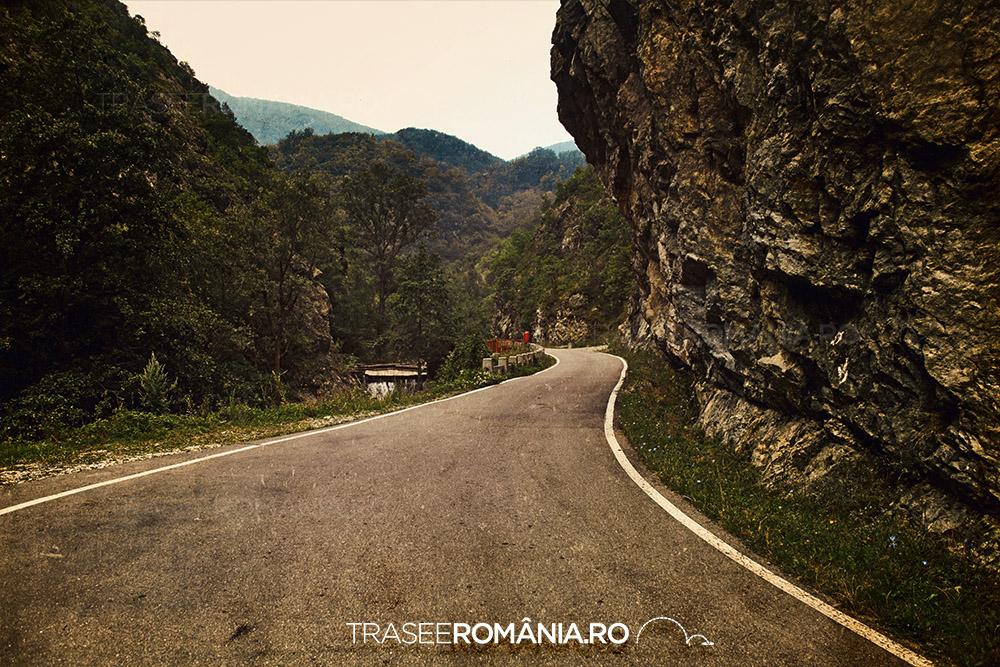 Drum de munte