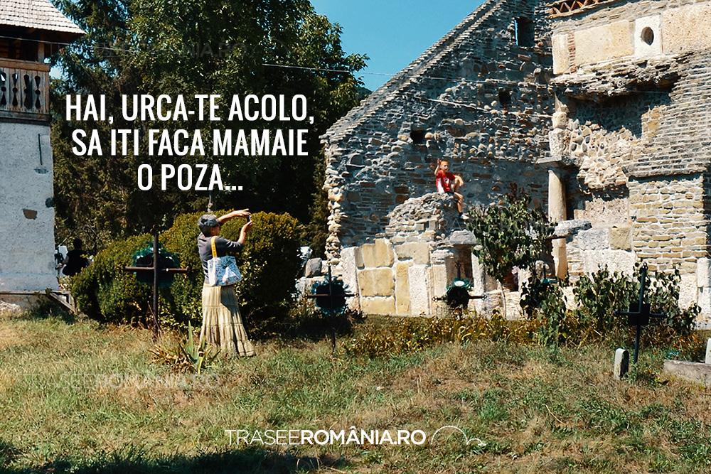 Turisti Romani