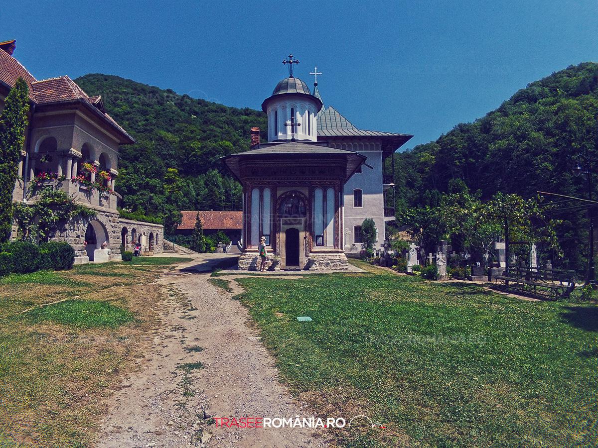 Manastirea Turnu Valcea