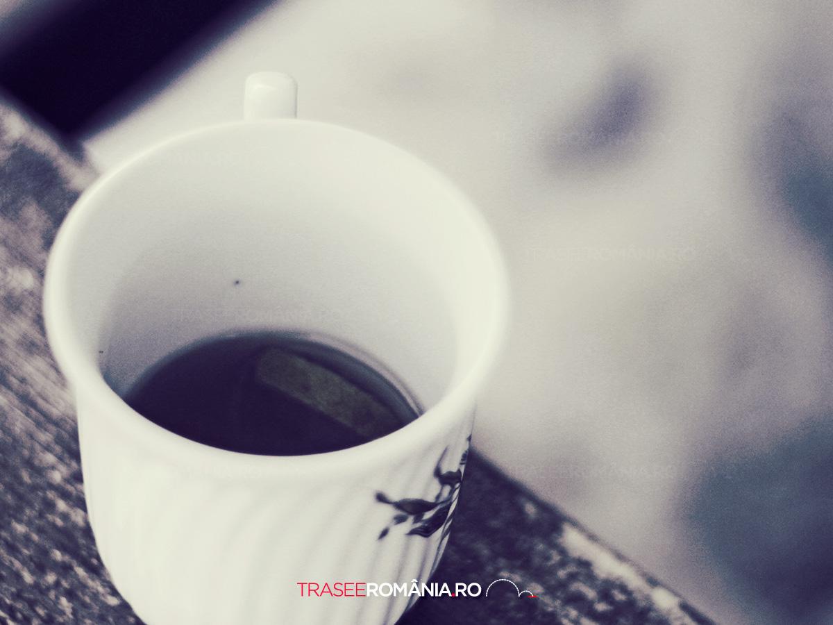 Ceai natural cu lamaie