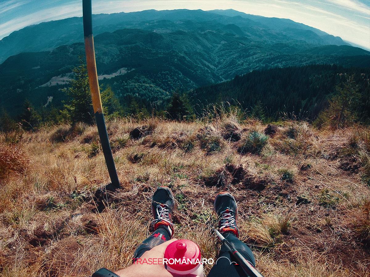 Trailrunning in Romania - Piatra Craiului