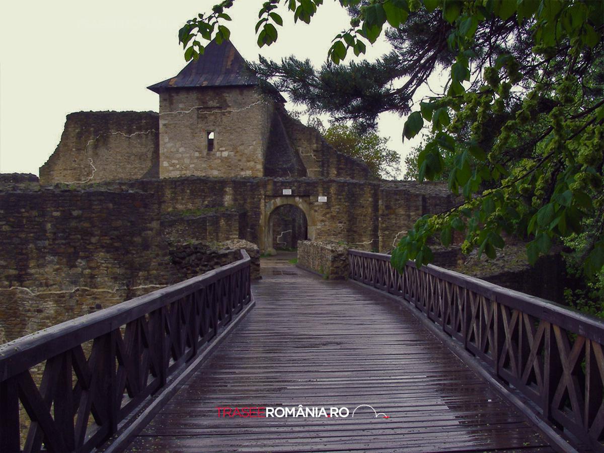 Suceava Cetatea de Scaun a lui Stefan cel Mare