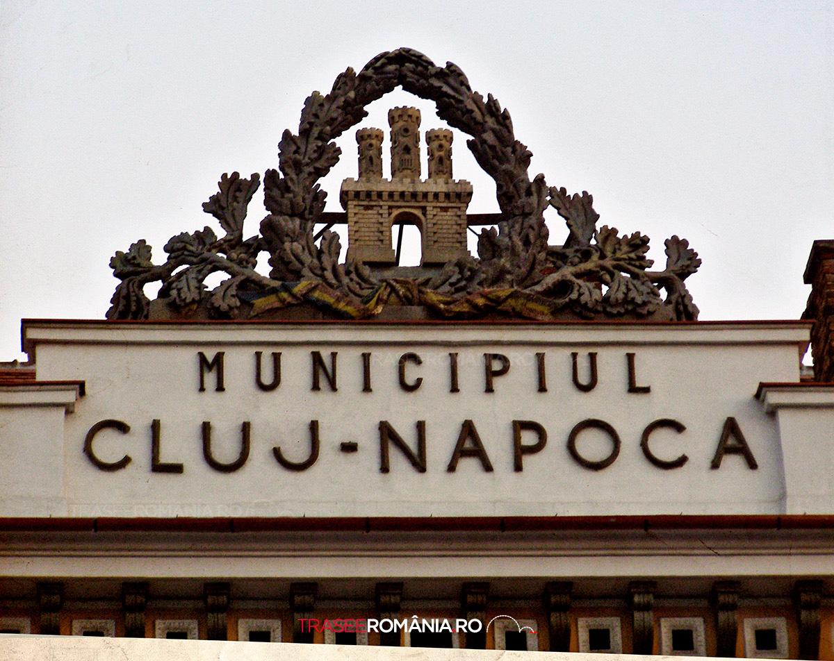 OBIECTIVE TURISTICE IN CLUJ-NAPOCA