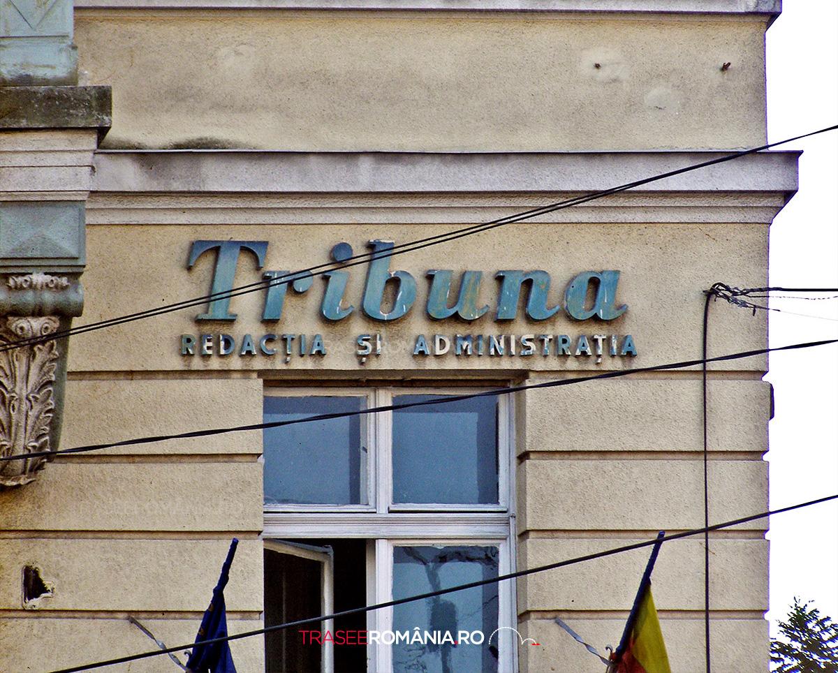 TRIBUNA CLUJ-NAPOCA