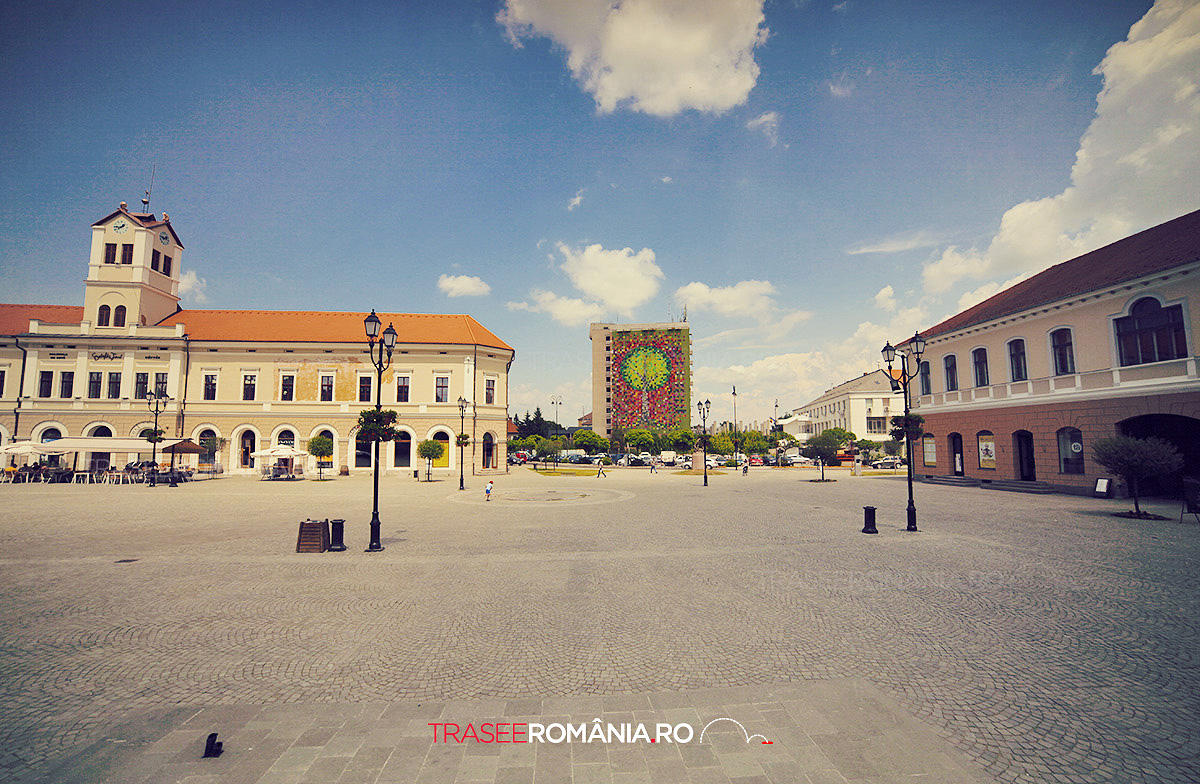 SFANTU GHEORHE ROMANIA