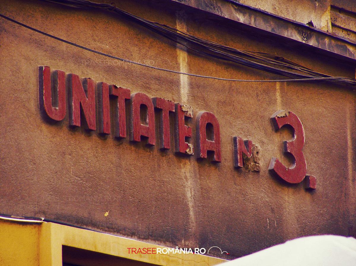 ARHITECTURA COMUNISTA TIMISOARA