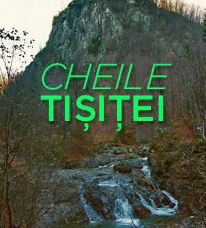 CHEILE TISITEI Judetul Vrancea