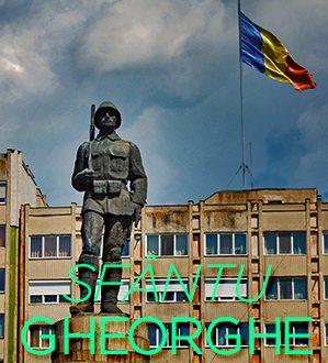 Viziteaza orasul Sfantu Gheorghe Covasna