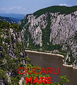 Varful Ciucaru Mare