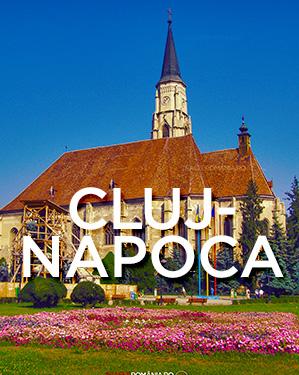 VIZITEAZA CLUJ-NAPOCA